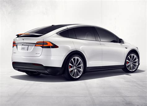 Tesla Suv Review Tesla Model X Suv Review 2016 Parkers