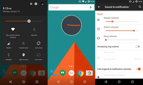 htc themes lollipop customize that android 5 0 lollipop here are some