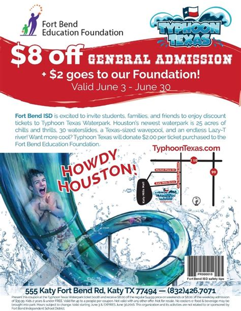 Typhoon Printable Coupons typhoon discounted tickets