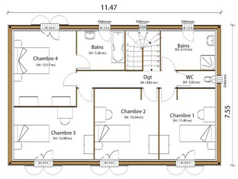 plan maison plan maison