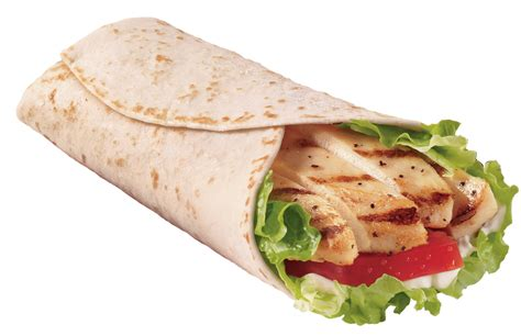 to wrap kid s chicken wrap food menu dairy queen