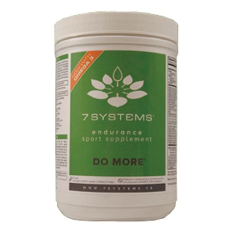 n motion supplements 7systems endurance supplement single pack 30 day supply