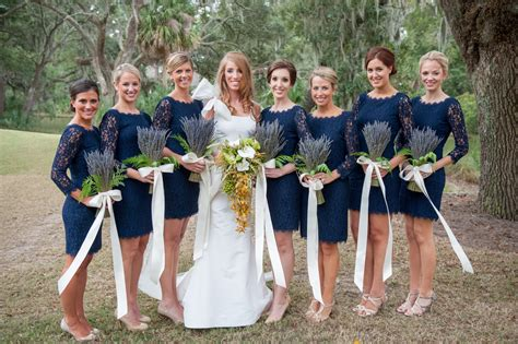 Wedding Bridesmaid Dresses by Fall Wedding Ideas Bridesmaid Dresses For The Fall Season