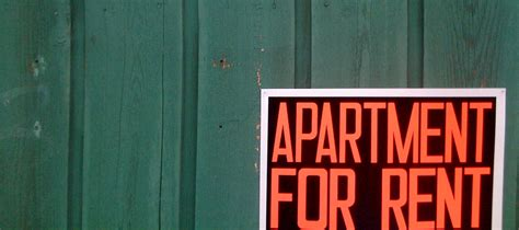 Appartment For Rent by How To Write A Rental Property Ad