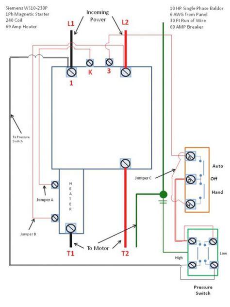 Baldor 7 5 Hp Single Phase Motor Wiring Diagram