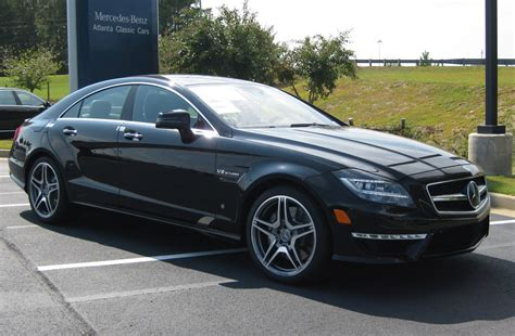 mercedes for sale in mercedes cls 63 amg coupe for sale