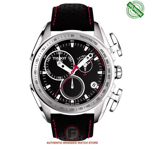 jual jam tangan pria original tissot  sport racing
