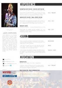 Worship Leader Cover Letter by Worship Pastor Cover Letter Sle