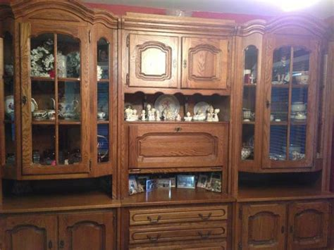 German Cabinet by German Shrunk Cabinet For Sale