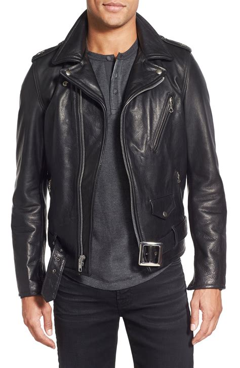 Moutley Jacket tips for choosing leather jackets for acetshirt