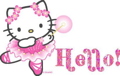 imagenes de jueves hello kitty linda imagen animada de hello kitty im 225 genes y postales