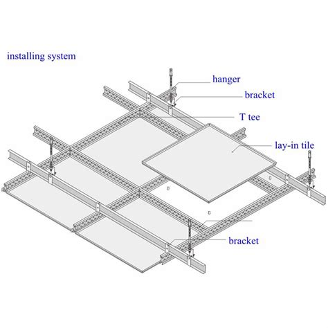 suspended ceiling installation perforated ceiling tiles perforated metal ceiling