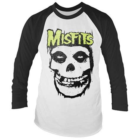Skull Logo T Shirt official misfits t shirt logo skull buy on offer