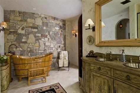 decoracion paredes piedra