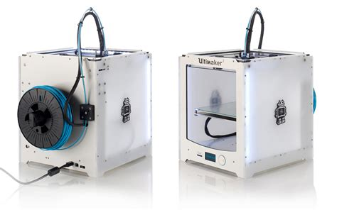 Printer 3d Ultimaker ultimaker 2 high end 3d printer