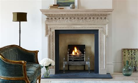 Chesney Fireplaces by Georgian Fireplaces Surrounds By Chesney S