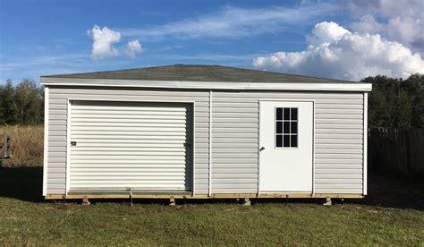 Sheds In Florida by Wide Sheds Florida Storage Sheds Installation