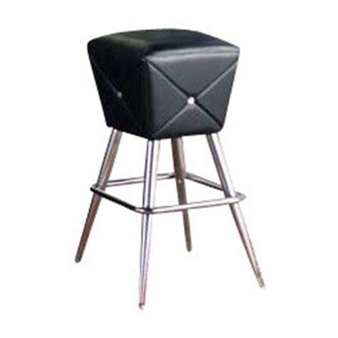 Reupholstering Bar Stools by How To Reupholster A Vinyl Bar Stool Kovi