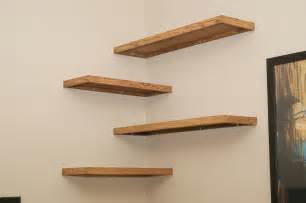 do it yourself shelves furniture modern ledge do it yourself two row floating