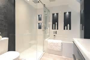 salle de bain moderne espace