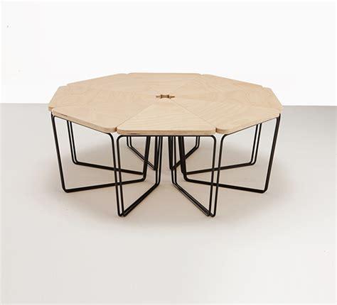 log triangular modular table fractals 3rings top ten modular tables