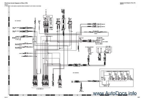 komatsu loader wiring diagram radio free wiring
