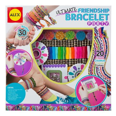 hilo book 4 waking the monsters books kit para crear pulseras para los ni 241 os