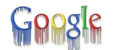 designboom google liquidated google art by zevs