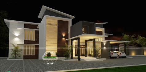 Modern Villa Plans by Modern Villa Design Images Modern House