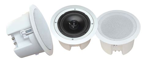 pylehome pdpc82 home and office home speakers