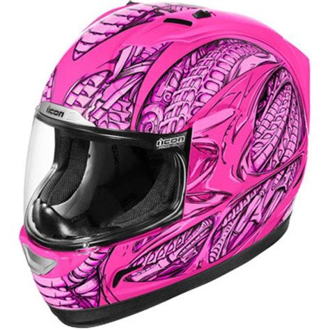 Motorradhelm Rosa by Cheap Motorcycle Helmets Icon Speedmetal S