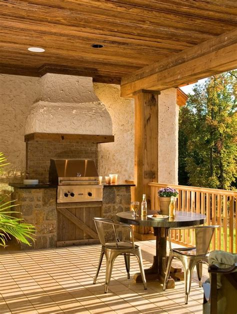 56 cool outdoor kitchen designs digsdigs cool outdoor kitchen designs digsdigs