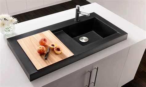 Moen Camerist Kitchen Faucet by Wshg Net Everything And The Kitchen Sink Plumbing
