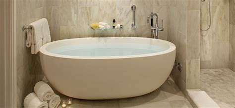 hotel bathtub luxury bathtubs soaker tubs air spas and basins for