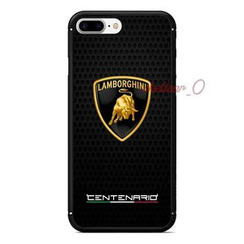 Casing Iphone 7 Warm Bodies Custom shop lamborghini on wanelo