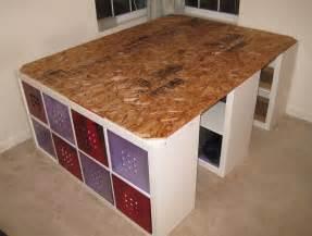 Elevated Platform Bed Diy Diy Stained Wood Raised Platform Bed Frame Finished The