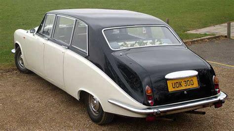 Wedding Car Uckfield by Daimler Limousine Wedding Car Hire Uckfield East Sussex