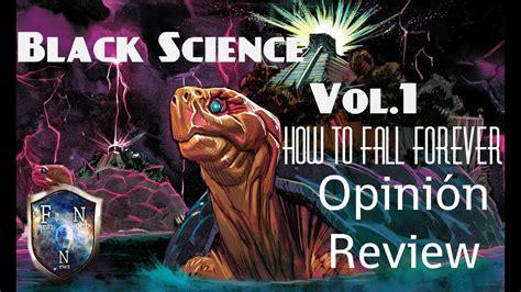 black science volume 6 1534301828 black science vol 1 opini 243 n review youtube