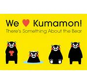 There's Something About The Bear – We ♥ Kumamon Japancentre