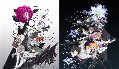anime the the caligula effect anime trailer released rice digital