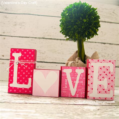 valentine decorations to make at home 18 cute and easy diy valentine s day home decorations