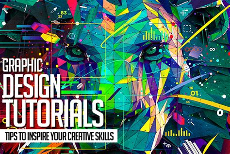 tutorials on graphic design brilliant graphic design tutorials tips to inspire your