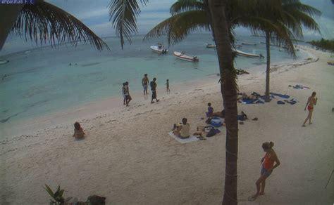 live beach cam akumal quintana roo mexico serenity live