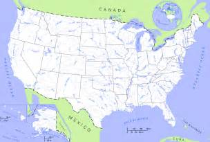 map of the rivers of the united states us maps rivers cruise guide