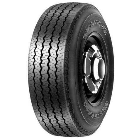 goodyear light truck tires workhorse rib steer axle tire by goodyear tires light