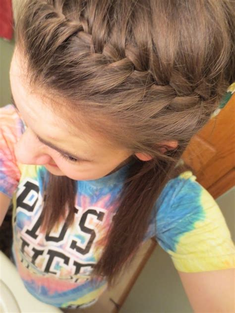 cute hairstyles for school updos top 13 trendy hairstyles for kids hairstyles for school