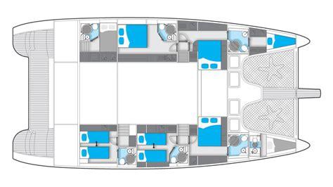 catamaran layout catamaran muse layout luxury yacht browser by