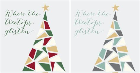 free printable green christmas tree christmas tree printable hey let s make stuff