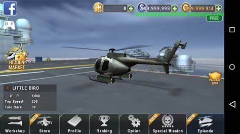 download game gunship battle mod apk offline latest android mod apk games 2017 for your android mobile