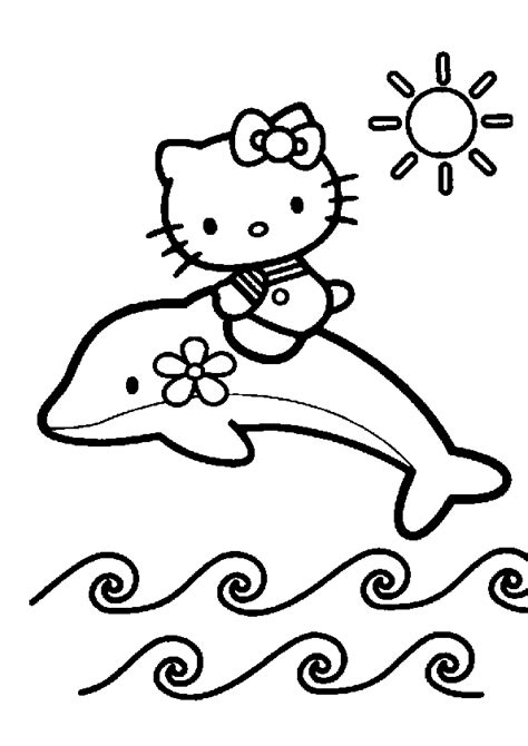 hello kitty logo coloring pages hello kitty logo black and white clipart best